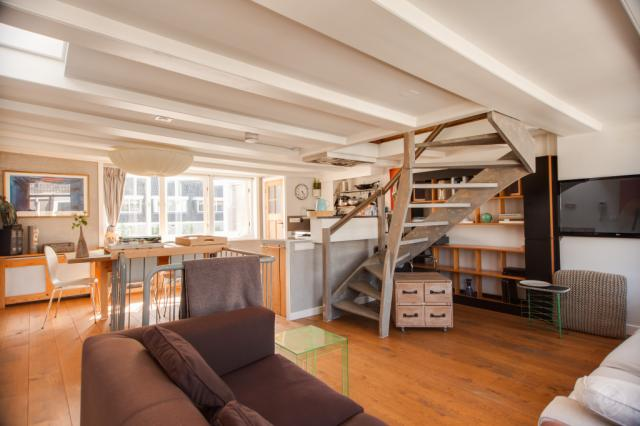 Jordaan apartments | Amsterdam short stay apartment